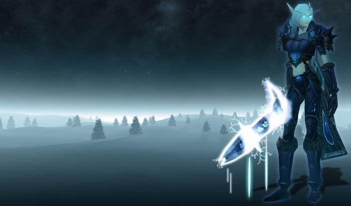 Гайд по рыцарю смерти в Warlords of Draenor: «Лёд»